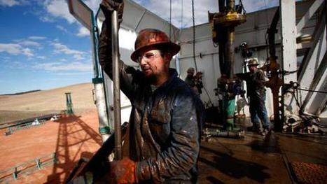 10 Highest-Paying Jobs in North Dakota's Oil Boom - The Fiscal Times | Fracking | Scoop.it