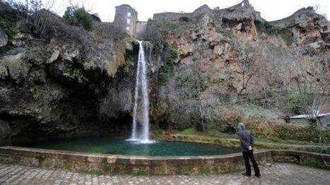 Aveyron : un village lutte pour retrouver sa cascade emblématique | The Blog's Revue by OlivierSC | Scoop.it