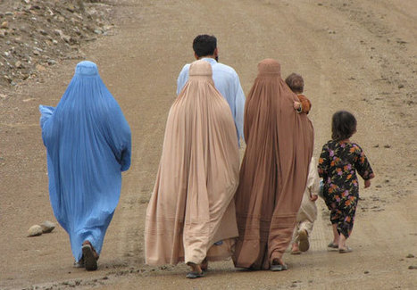 Afghan Clerics Denounce Violence Against Women | Womens eNews | Gender, Religion, & Politics | Scoop.it