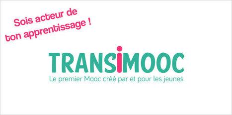 TransiMooc, le 1er MOOC crée par et pour les jeunes commence le 19 mai | MOOC Francophone | Scoop.it