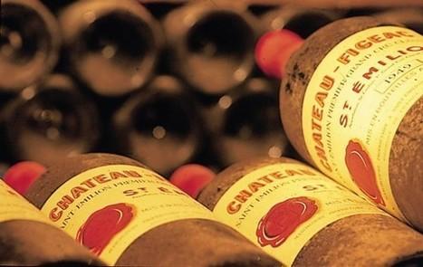 "Figeac ""won't change"" under Rolland | Vitabella Wine Daily Gossip | Scoop.it"