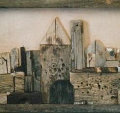 Quando il riciclo si fa arte: le opere di Cipollone in mostra a Trento | Greeny | Scoop.it