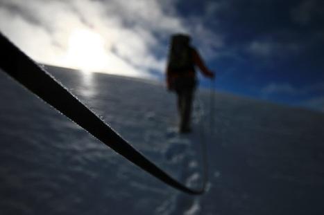 Formaguide : une coopération franco-suisse   Montagne - Risques et vulnérabilités   Scoop.it
