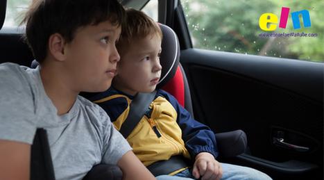 Viajar con niños ¿Qué debemos tener en cuenta para viajar con niños? | Educapeques Networks. Portal de educación | Scoop.it