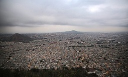Iztapalapa: Mexico City's most densely populated suburb  – in pictures | IB GEOGRAPHY URBAN ENVIRONMENTS LANCASTER | Scoop.it