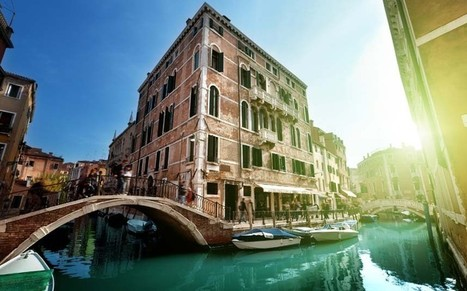 Venice attractions: what to see and do in summer | Travel Advice, News and Inspiration | Scoop.it