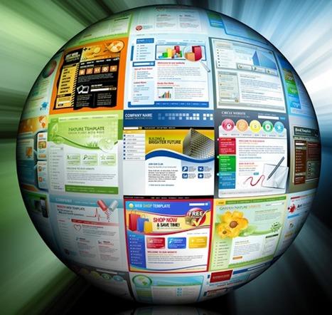 Les réseaux sociaux, un défi pour les gérants d'actifs   Marketing 3.0   Scoop.it