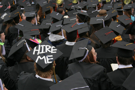 How Video Interviewing Helps To Hire Top Graduates? | Career Development and Personal Branding | Scoop.it