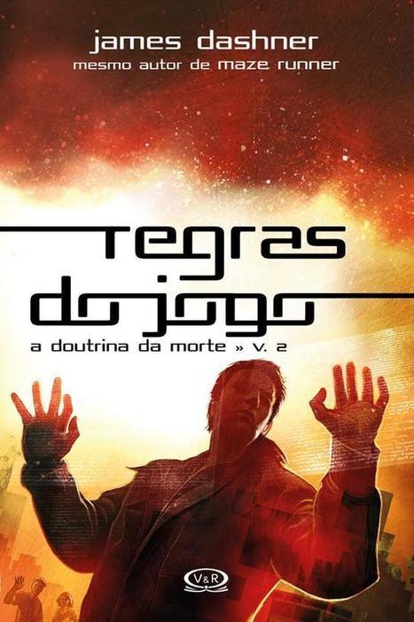 V&R divulga a capa do segundo livro de 'Doutrina da Morte' - E O MUNDO TERMINOU EM LIVROS | Ficção científica literária | Scoop.it