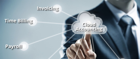Why Cloud Accounting is Best Option for Businesses? | Gowebbaby's Prestigious Web Design | Scoop.it