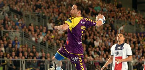 LNH - Actualités - 13e journée de D1, les matchs de mercredi - compte-rendu | Handball LNH en France | Scoop.it