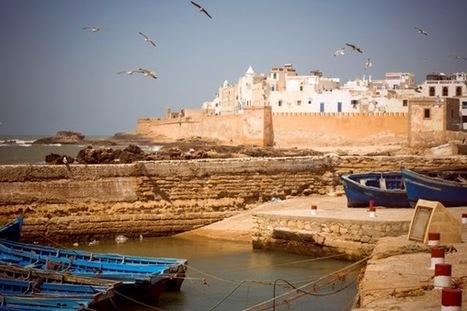 Marrakech, Africa's Offers on Premier City Break - Uk Airlines News   Weekly Destinations   Scoop.it