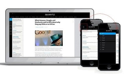 Why Responsive Web Design Has To Win Out | Responsive design & mobile first | Scoop.it