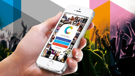 Music-Based Social Networks Are Doomed: Here's Why [Cortney Harding]   New Music Industry   Scoop.it
