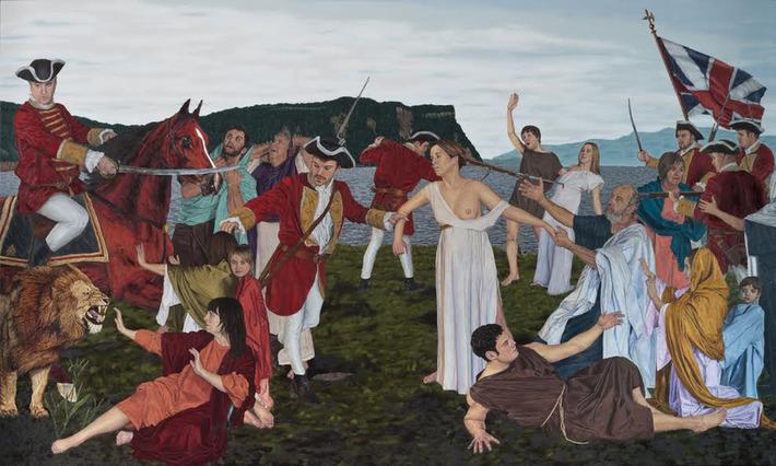L'histoire acadienne revue et corrigée par Mario Doucette | Acadie Nouvelle | Kiosque du monde : Amériques | Scoop.it