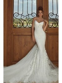Spring 2014 Wedding Dresses Collection from Landybridal | wedding and event | Scoop.it