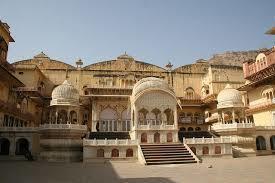 Vinay Vilas Mahal | Cambay Hotels & Resorts | Scoop.it