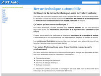 Rt-auto, découvrez les revues techniques - rt-auto.fr | Actualité moto | Scoop.it