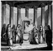 The Romans - Religion | Roma: Imperio Prosper | Scoop.it