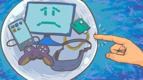 The Entrepreneur's Guide To Surviving A Tech Bubble | Venture Capital Stories | Scoop.it