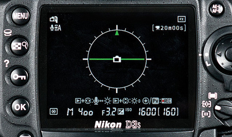 12 Things You Didn't Know Your DSLR Could Do | DSLR Video | Scoop.it