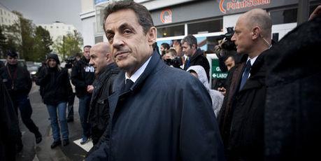 M. Sarkozy courtise sans retenue les électeurs du FN | Cette campagne va beaucoup trop loin... | Scoop.it