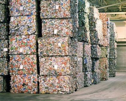 Empresa inova no maior centro mundial de reciclagem de alumínio @sustentadigital | Social Mercor Com | Scoop.it