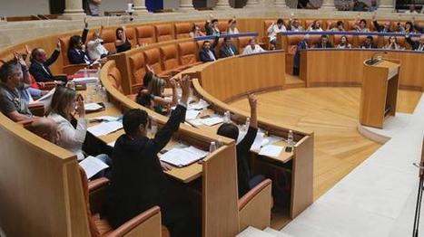 El Parlamento de La Rioja insta al Gobierno a suspender la aplicación de la LOMCE | La Mejor Educación Pública | Scoop.it