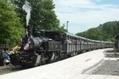 Le Mastrou retrouve la gare de Lamastre | Tourisme en Ardèche | Scoop.it
