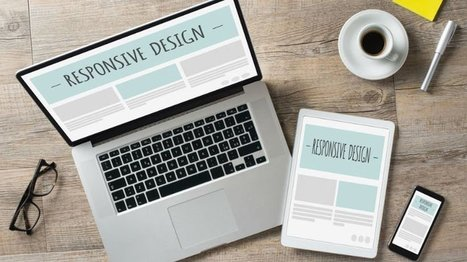 The 8 Golden Rules Of Responsive eLearning Course Design - eLearning Industry | Emerging Learning Technologies | Scoop.it