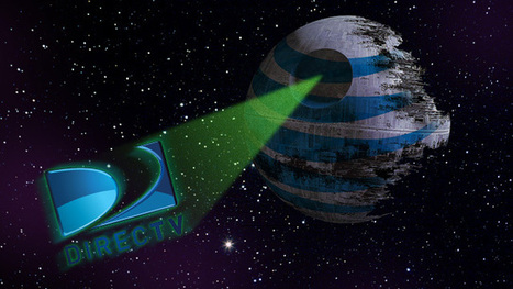 AT&T makes the same promises every time it buys a new company | Broadband Ubiquity | Scoop.it