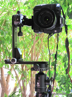 S.C.V. Photography Ideas: Using Mutli Row Panorama Head Ver. II | Tripods, support, flters etc. | Scoop.it