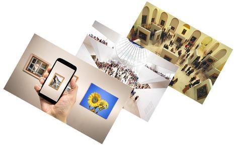 Imaginons ensemble les musées de demain ! – Fédération Patrimoine-Environnement | Patrimoine culturel - Revue du web | Scoop.it