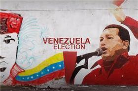 Chavez support continues in Venezuela slums | Littlebytesnews Current Events | Scoop.it
