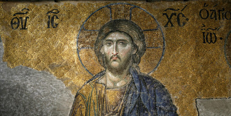 Did Jesus Predict Muhammad? A Biblical Portal Between Christianity and Islam | World Spirituality and Religion | Scoop.it