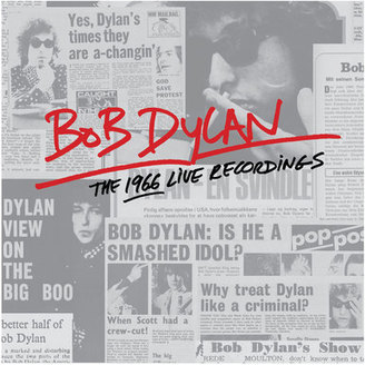 Bob Dylan - The 1966 Live Recordings (36 x CD) - Badlands | Bruce Springsteen | Scoop.it