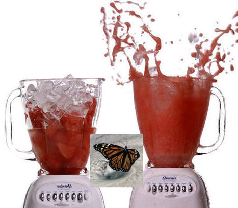 Jump over to Educational Mixology 2 for specific tools and strategies | Scoop.it | Educational Mixology | Scoop.it