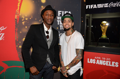 Coca-Cola Releases 'The World is Ours' by Aloe Blacc X David Correy for ... - Business Wire (press release) | Coca-Cola® News | Scoop.it