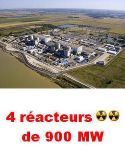 L'inquiétante centrale nucléaire de Blaye | démocratie énergetique | Scoop.it