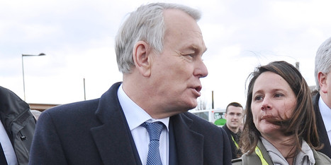 Nantes : Rolland (PS) succède à Ayrault | Johanna Rolland | Scoop.it