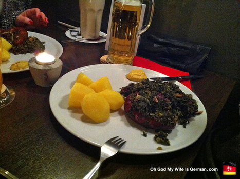 American Expat in Germany Experiences His First 'Green Cabbage Walk' (Grünkohlwanderung) | Angelika's German Magazine | Scoop.it