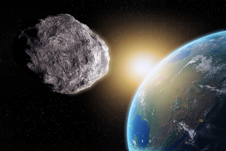 Occupy Asteroids? To Boldly Share What No One Has Shared Before | Science, Space, and news from 'out there' | Scoop.it