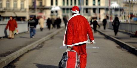 Lutte contre l'exclusion : la prime de Noël est reconduite | (R)évolutions de la société | Scoop.it