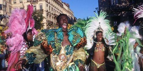 Biennale de la danse de Lyon : un défilé à l'accent brésilien - metronews | Culture | Scoop.it