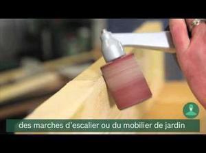 [#BRICOLERFACILE] Comment poncer toutes vos surfaces sans changer d'#outil #bricolage #bosch | Best of coin des bricoleurs | Scoop.it