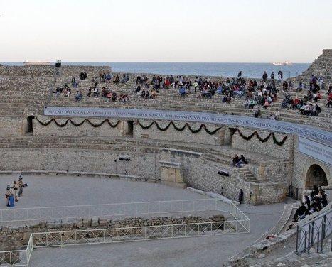 ¿Por qué Tarragona se llama así?   LVDVS CHIRONIS 3.0   Scoop.it
