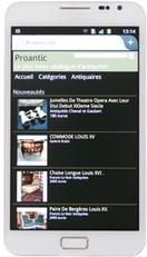 Les transporteurs spécialistes en objets d'art: Proantic | Projet | Scoop.it