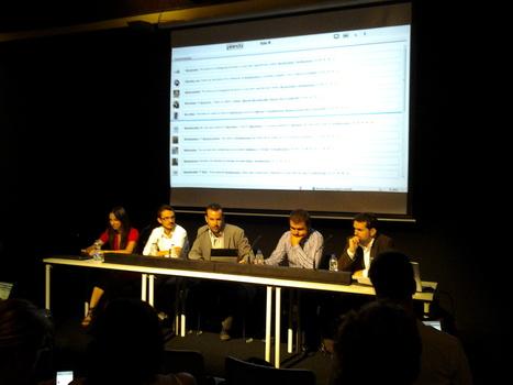T&T: Medios de comunicación incorporándose al2.0   #Sevillasemueve   Scoop.it
