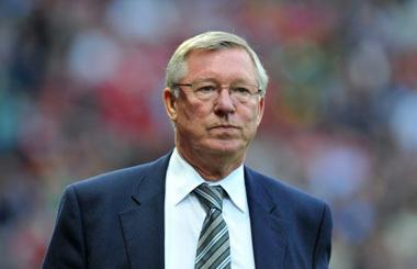 Ferguson elogió actitud de Mancini en caso Tévez | Fútbol | Scoop.it