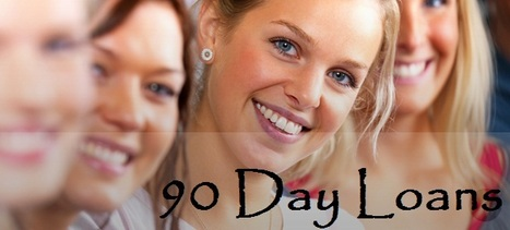 Meet Your Personal Expenses with 90 Days Loans   90 Days Loans   Scoop.it